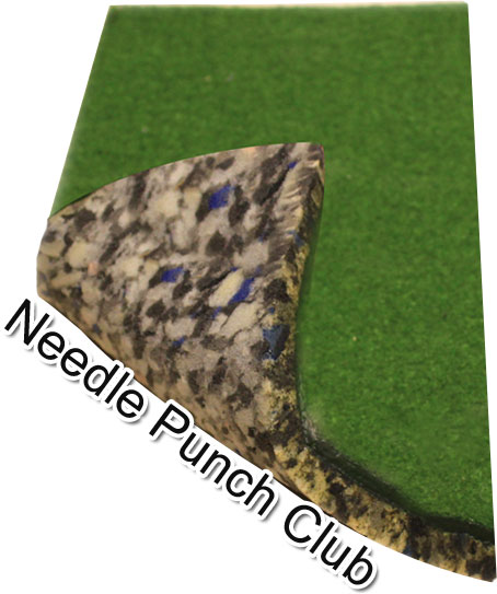 Needle-Punch